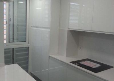 Construcciones Barcino Reforma de Cocinas