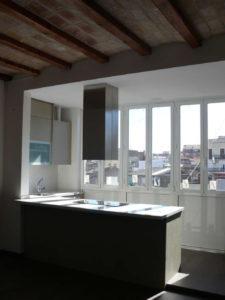Construcciones Barcino Reformas de Cocina en Barcelona