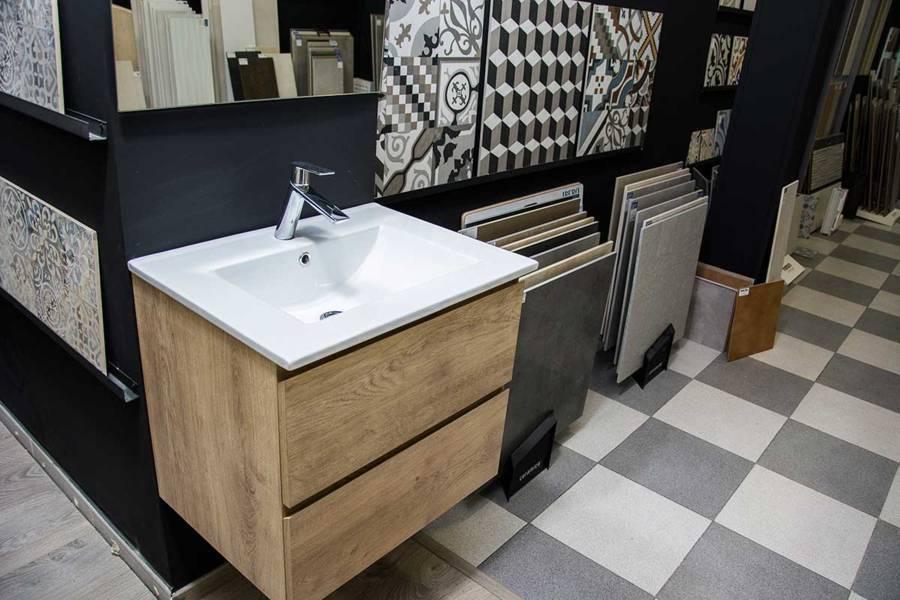 Muebles de Baño – Funcionalidad y Diseño