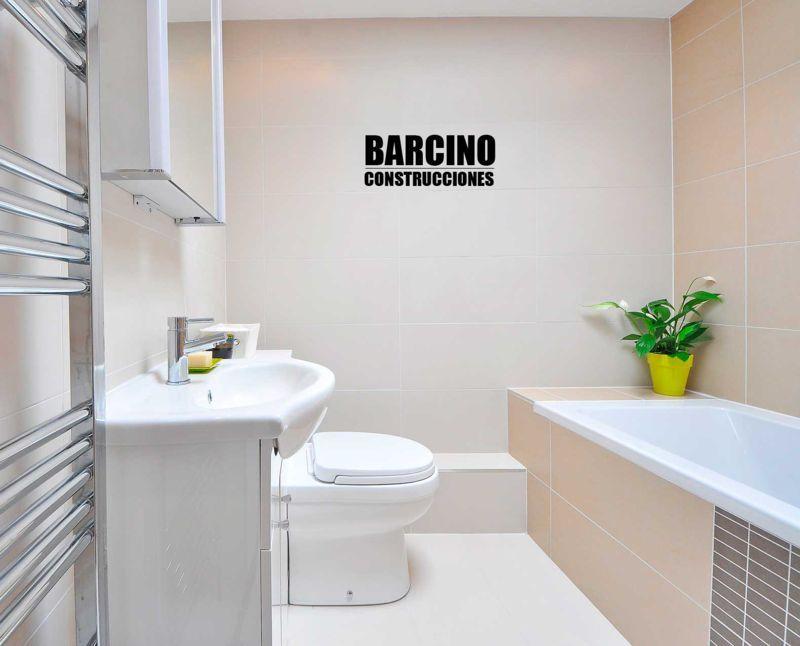 Baños funcionales y Modernos