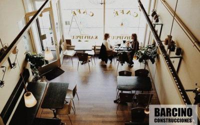 Reformas para Bares Restaurantes y Locales Comerciales
