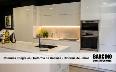 Empresa de Reformas en Barcelona